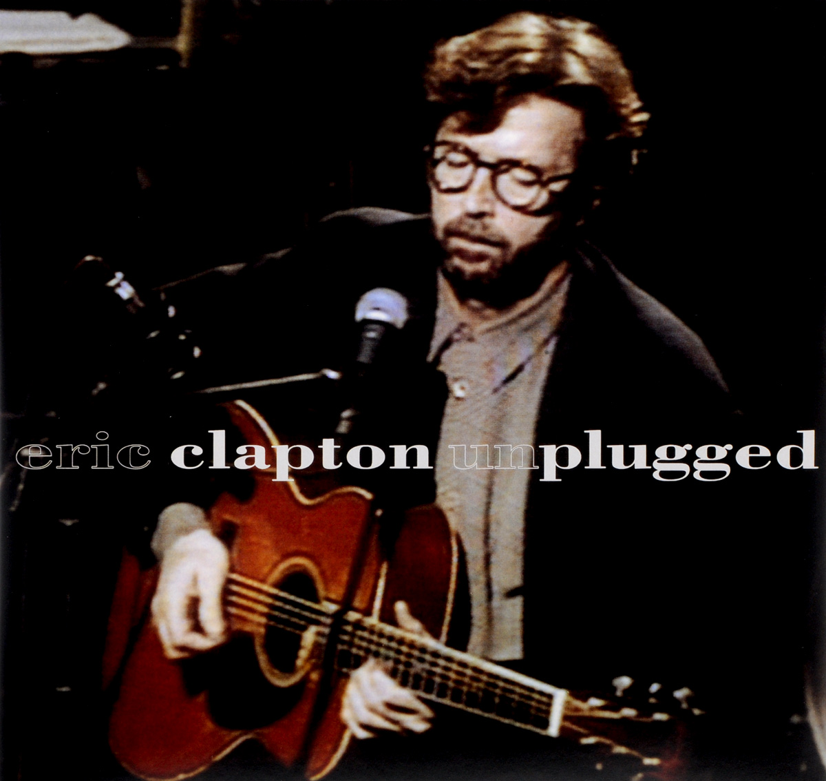 лучшая цена Эрик Клэптон Eric Clapton. Unplugged (2 LP)