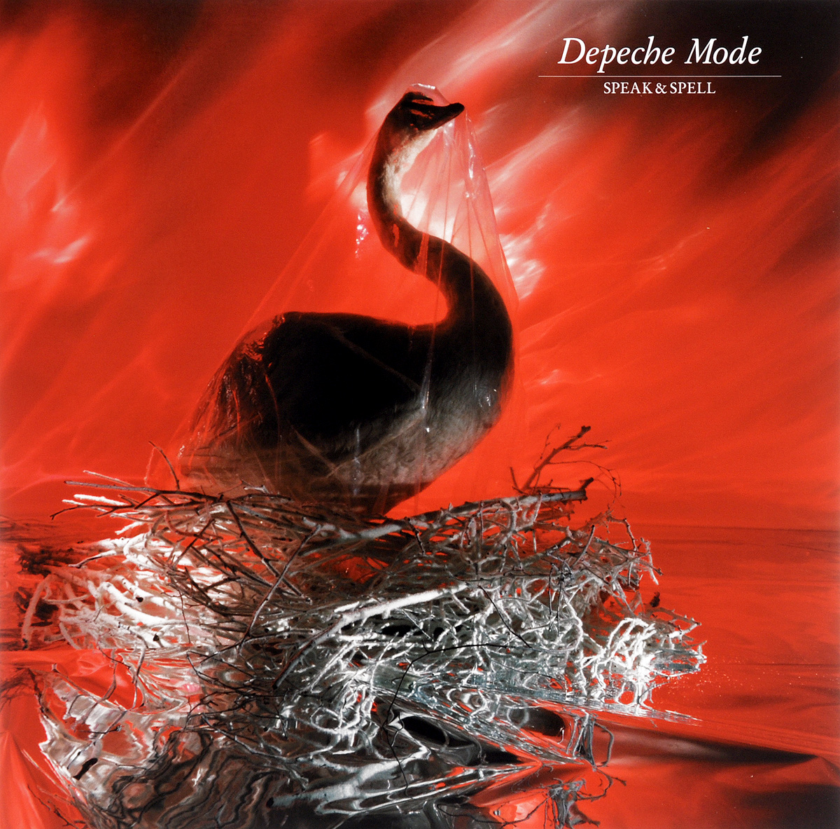 Depeche Mode Depeche Mode. Speak And Spell (LP) depeche mode depeche mode speak and spell 180 gr