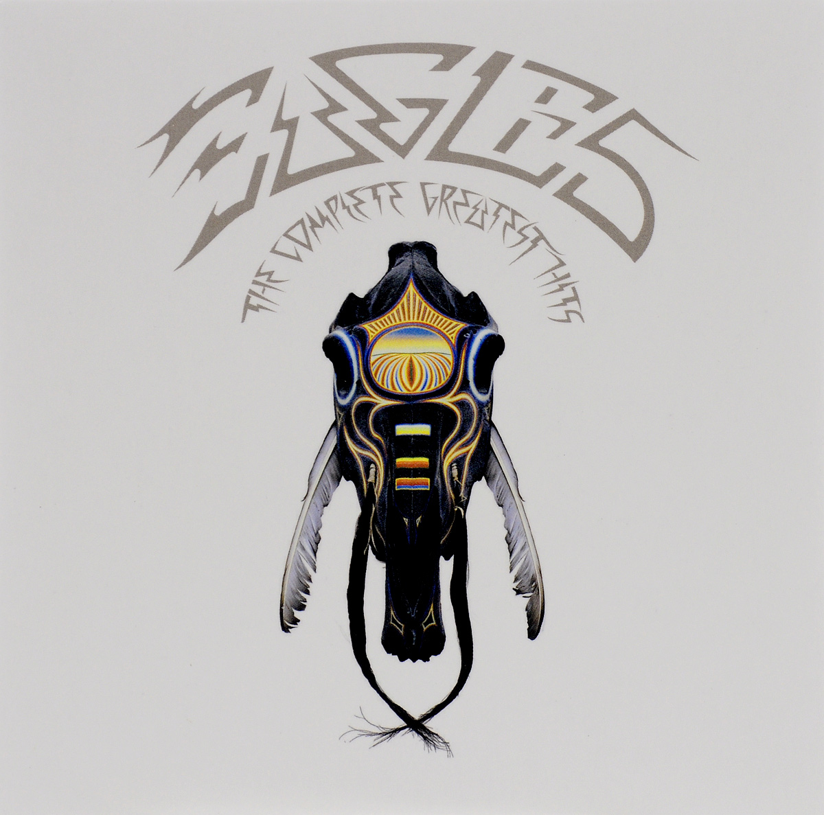 The Eagles Eagles. The Complete Greatest Hits (2 CD) club hits hear the boom 2 cd