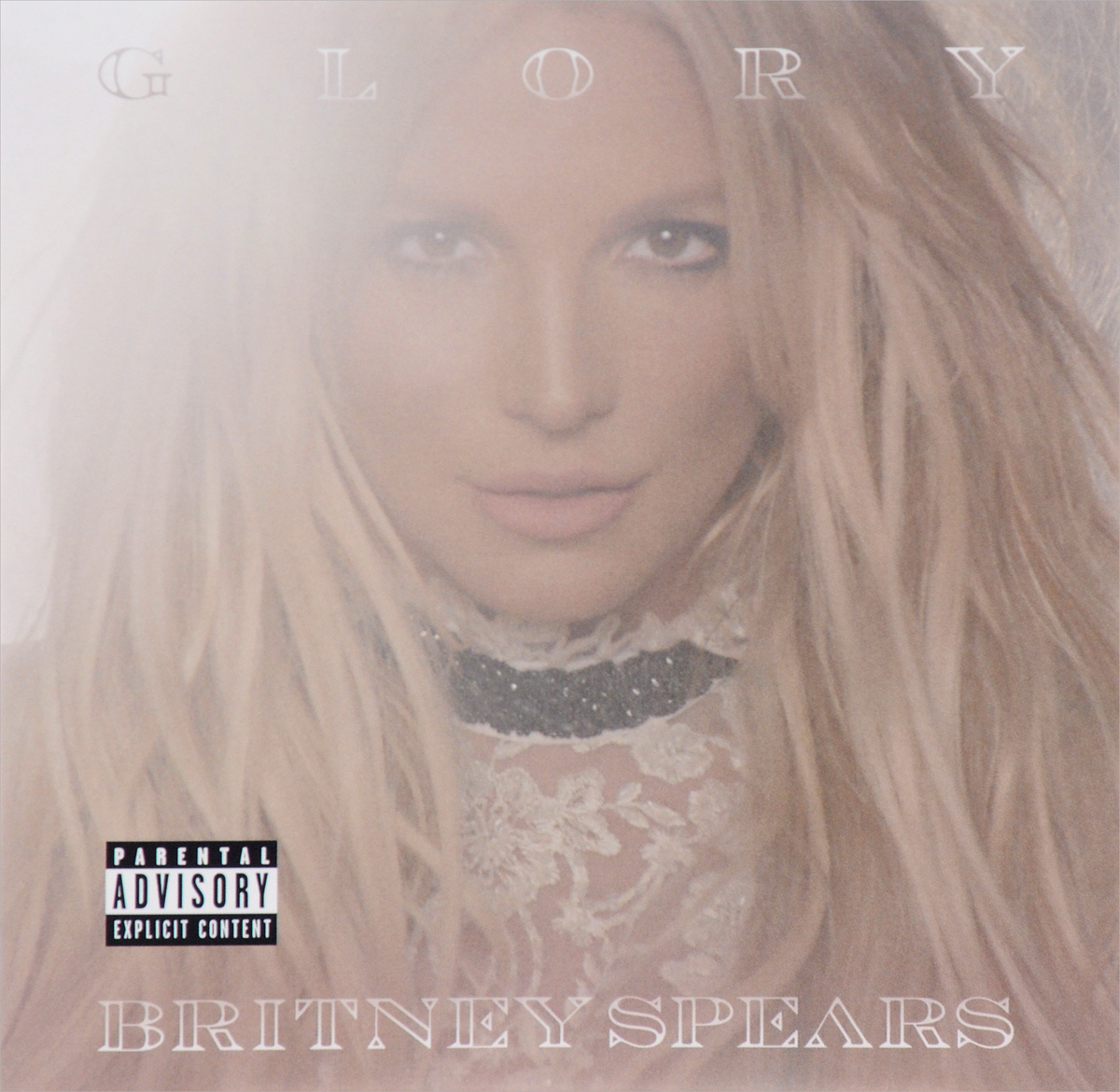 Britney Spears. Glory