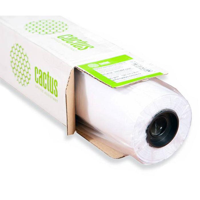Cactus CS-PM140-106730 1067мм/140г/м2 матовая фотобумага для струйной печати (30 м)