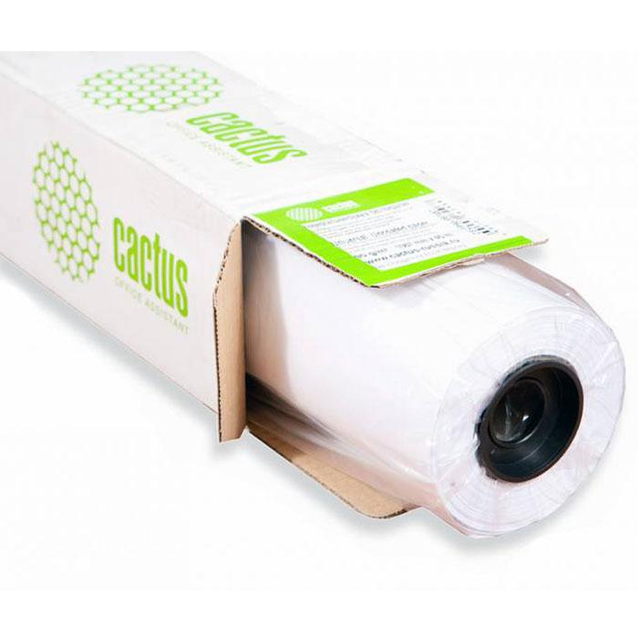 Cactus CS-PM140-91430 914мм/140г/м2 матовая фотобумага для струйной печати (30 м)