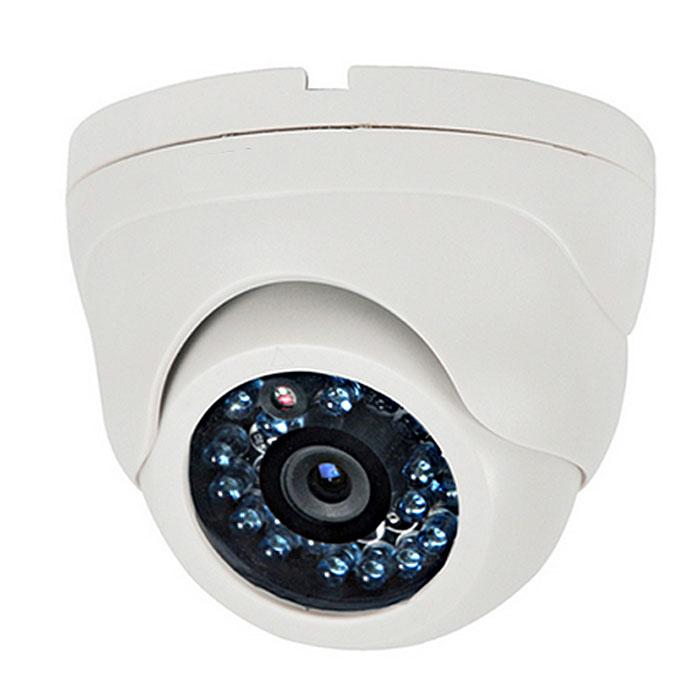 IVUE HDC-ID10F36-20 внутренняя камера видеонаблюдения ivue clever dog 6w white камера видеонаблюдения