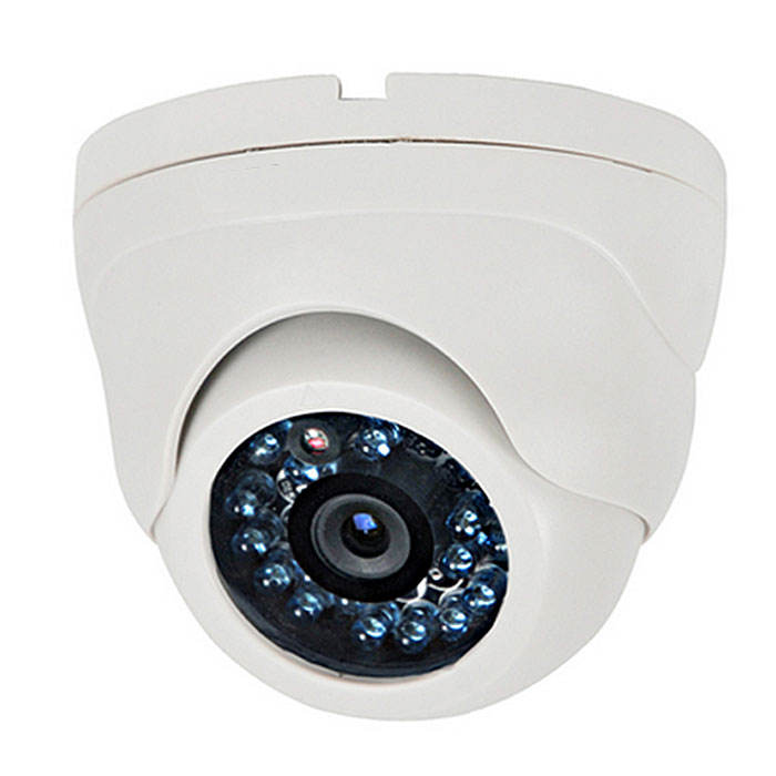 IVUE HDC-ID10F36-20 внутренняя камера видеонаблюдения
