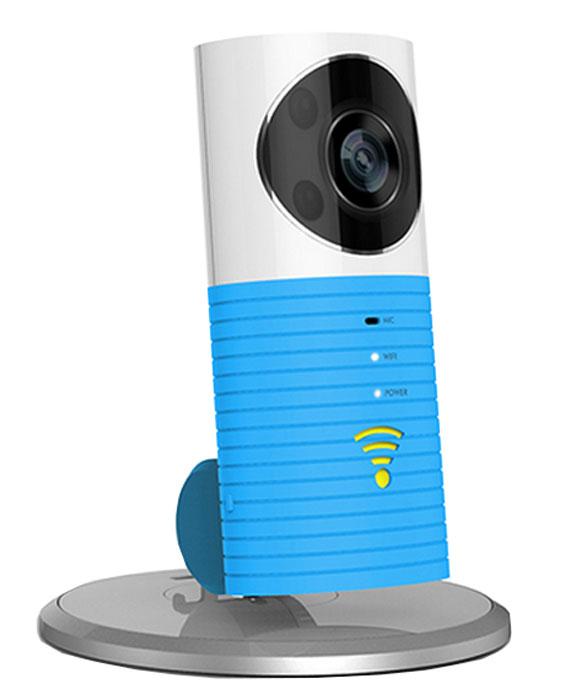 IVUE Dog-1W, Blue камера видеонаблюдения ivue clever dog 6w white камера видеонаблюдения