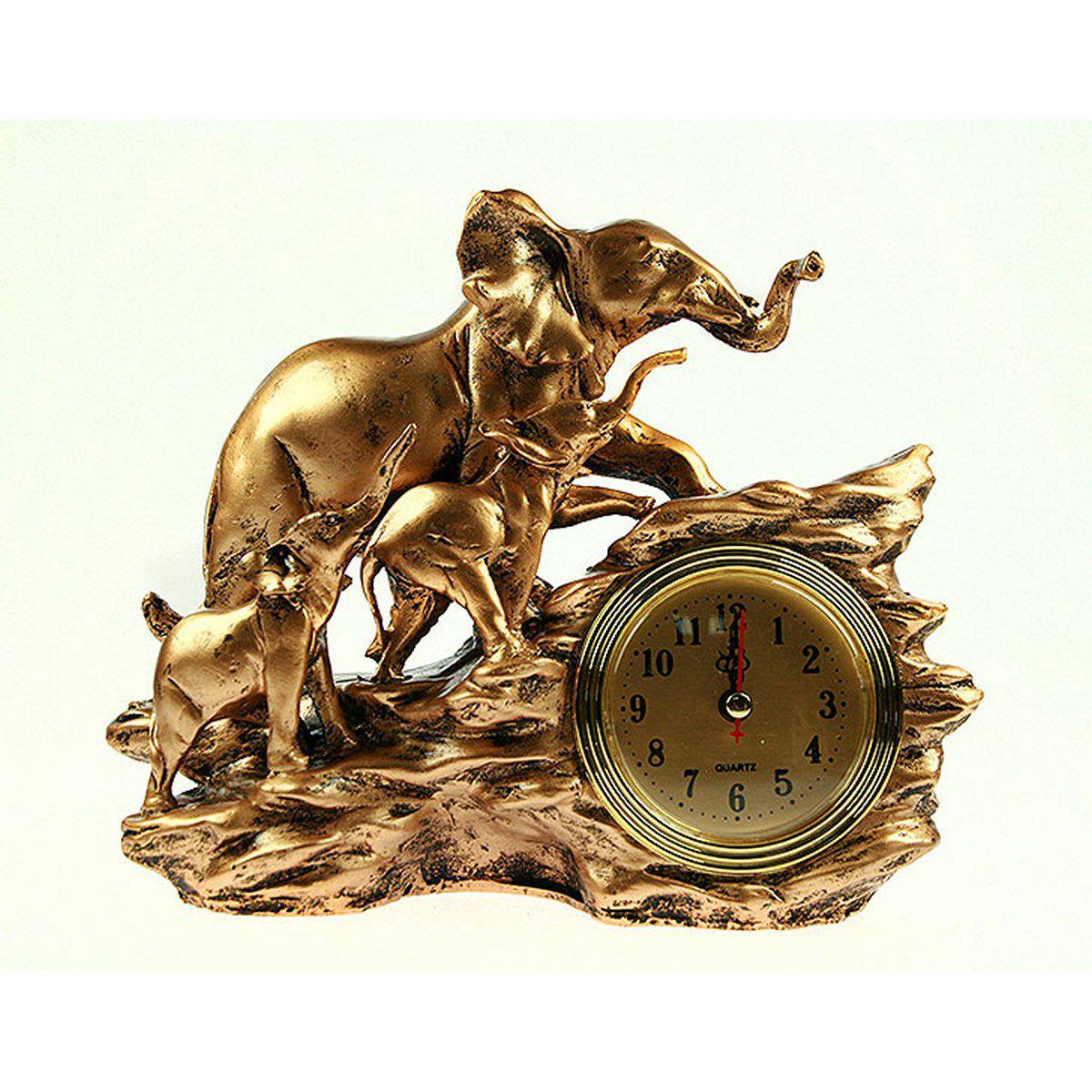Настольные часы Русские Подарки