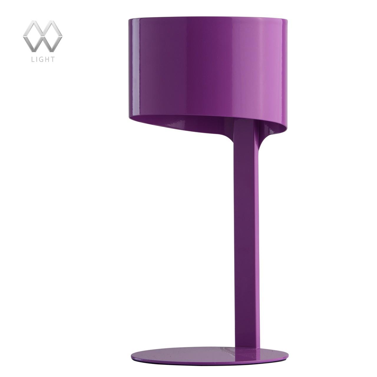 Настольный светильник MW-Light, E14, 40 Вт