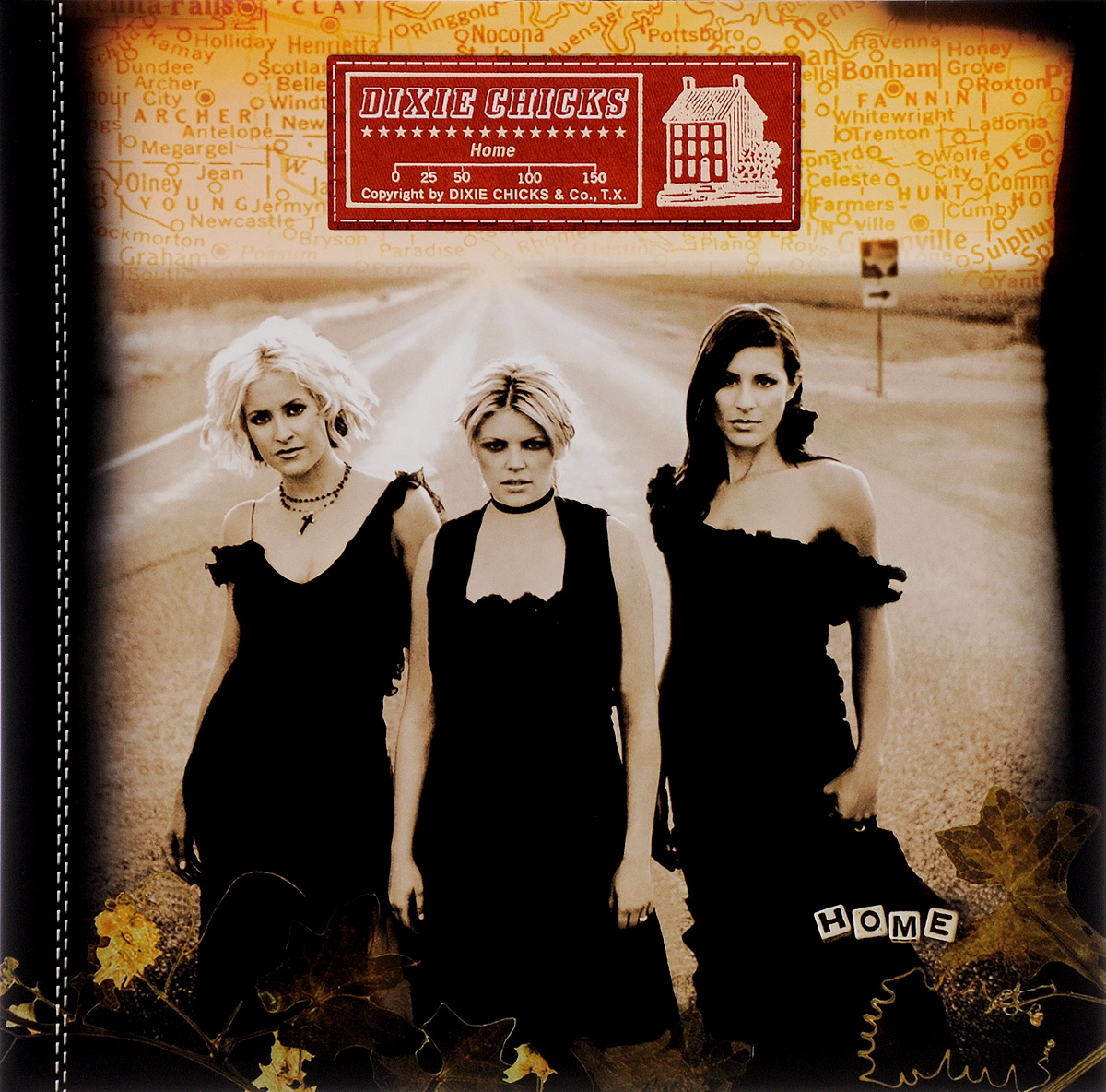 Dixie Chicks Dixie Chicks. Home (2 LP) ранец albion turbo chicks