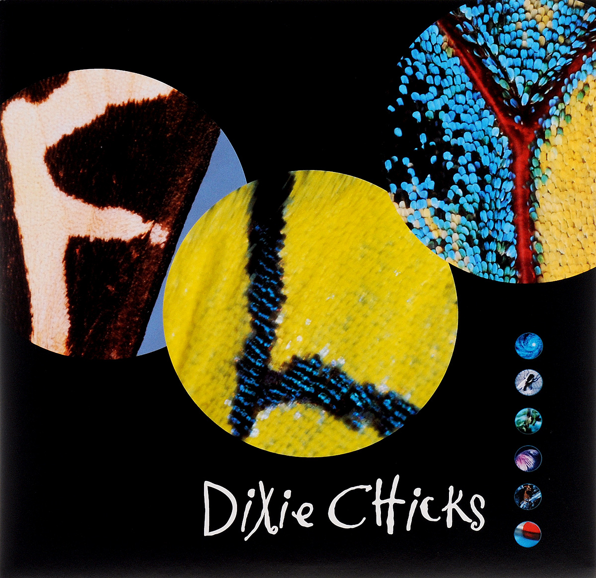 Dixie Chicks Dixie Chicks. Fly (2 LP) ранец albion turbo chicks