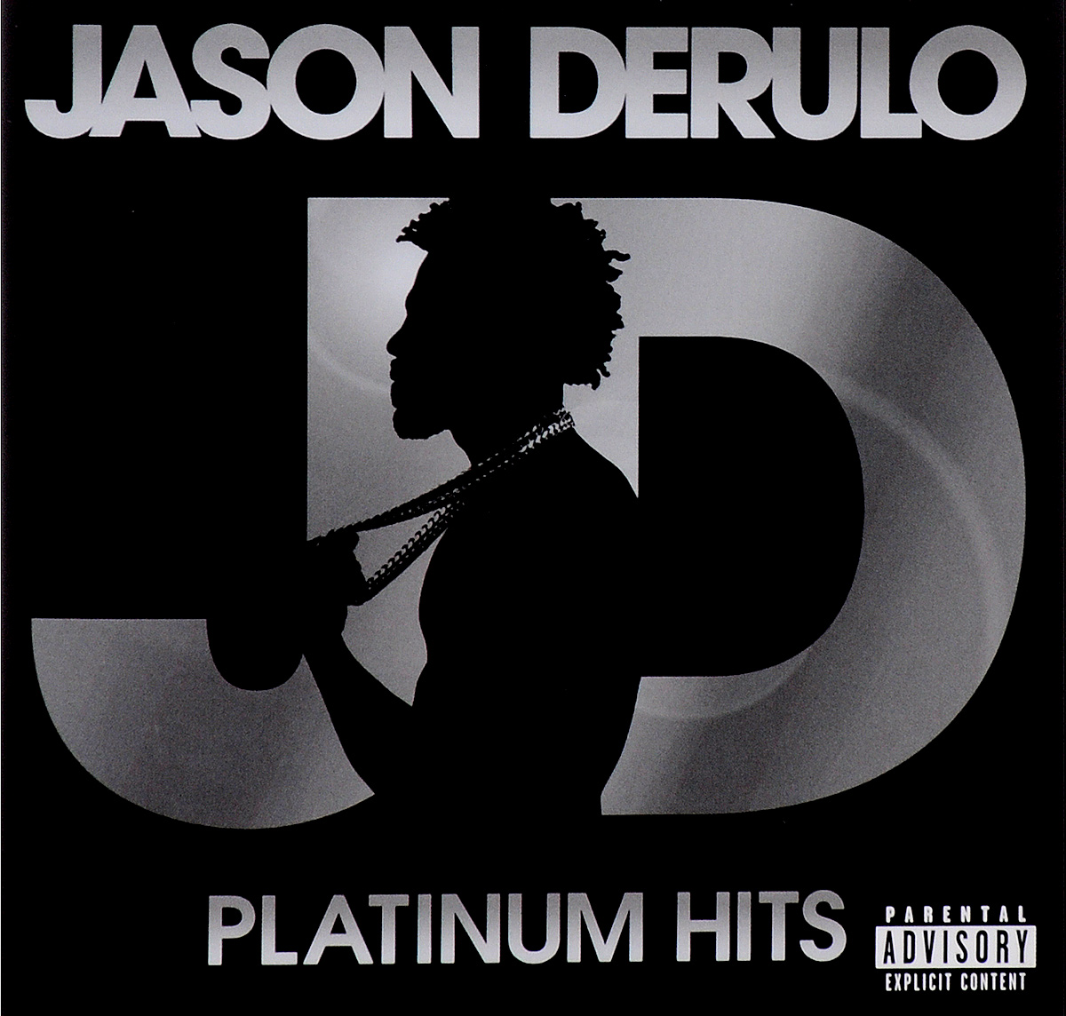 Jason Derulo. Platinum Hits