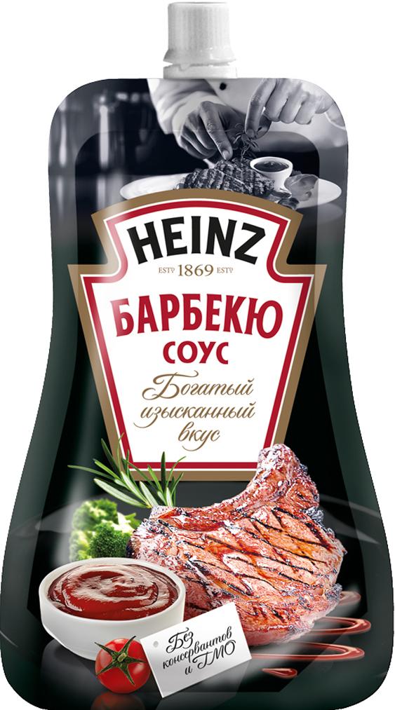 Heinz cоус томатный Барбекю, 230 г w gerhard heyde heinz rusch leipzig