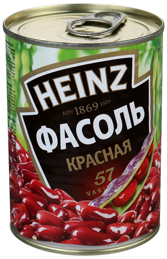 Heinz фасоль красная, 400 г w gerhard heyde heinz rusch leipzig