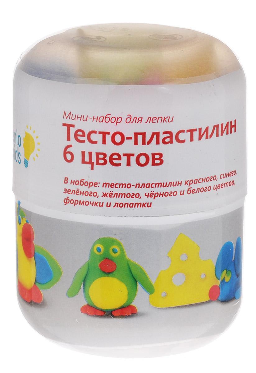 Набор для лепки Genio Kids TA1065V