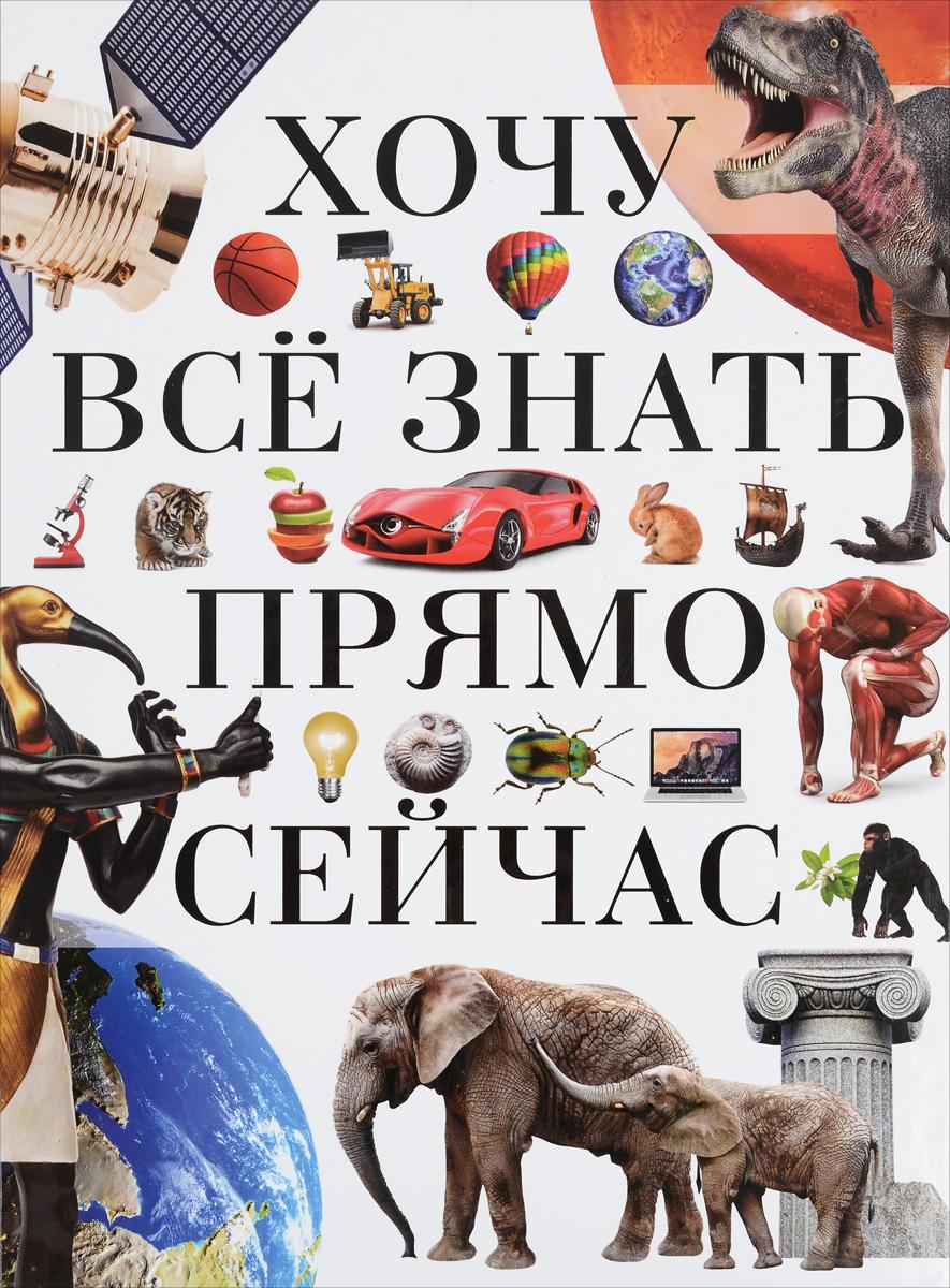 В. М. Жабцев, Д. В. Кошевар, А. Г. Мерников Хочу всё знать прямо сейчас
