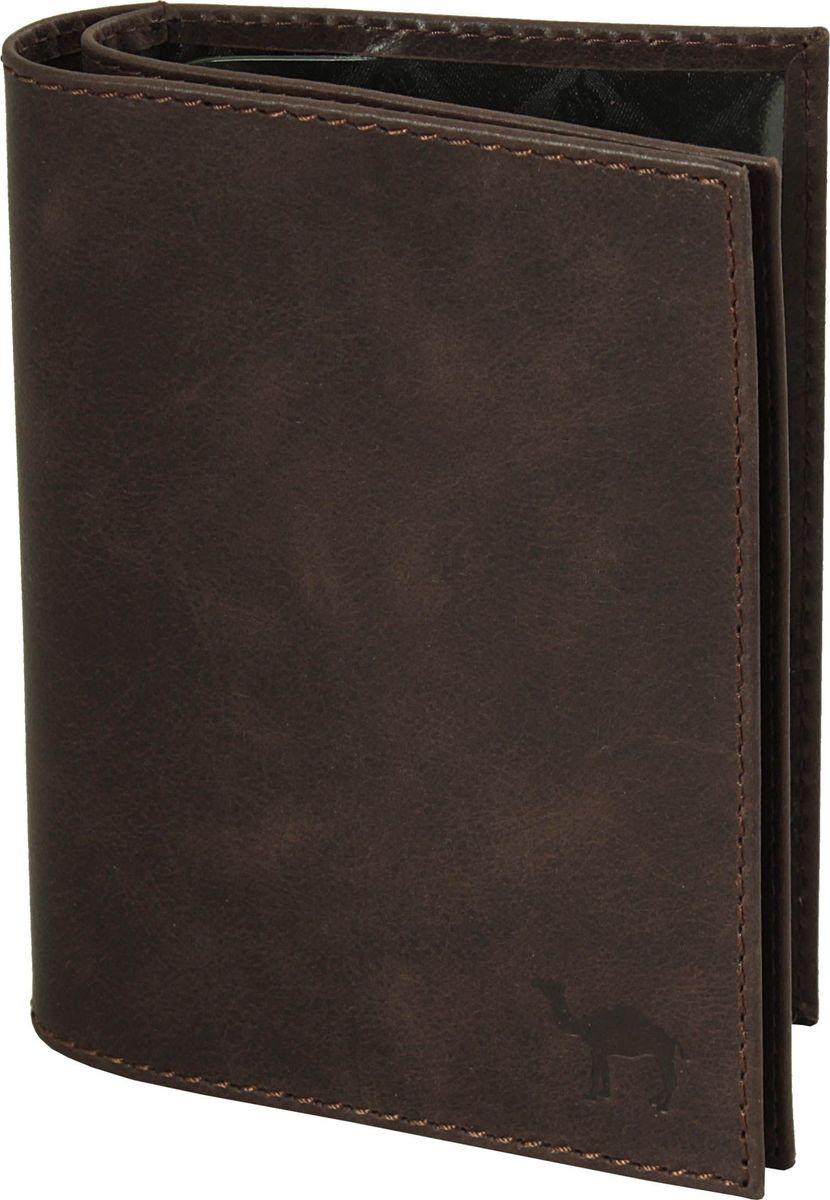 Бумажник водителя мужской Dimanche Camel, цвет: коричневый. 631/К swiftsoft ru 777 для водителя скачать