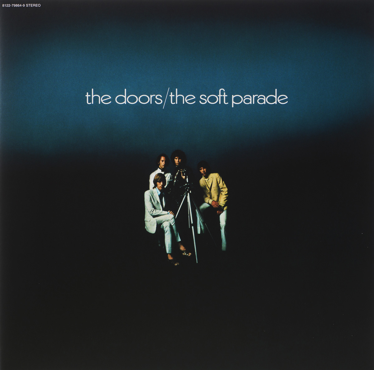 The Doors The Doors. The Soft Parade (LP) the doors the doors soft parade
