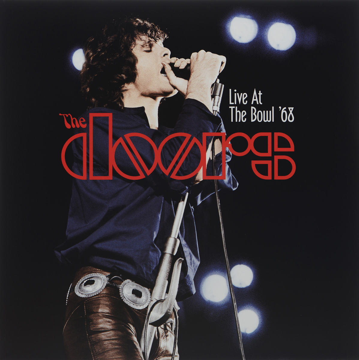 The Doors The Doors. Live At The Bowl '68 (2 LP) виниловая пластинка doors live at the bowl 68 page 6