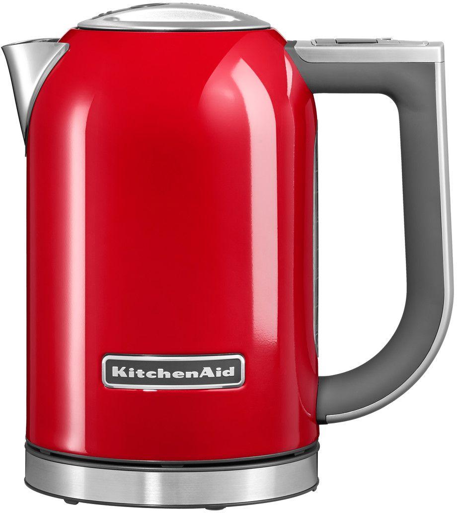 Электрический чайник KitchenAid 5KEK1722EER чайник электрический kitchenaid 5kek 1522 efp