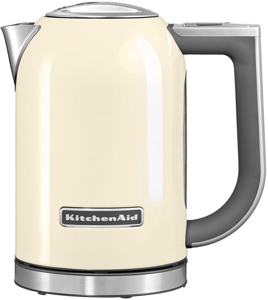 Электрический чайник KitchenAid 5KEK1722EAC чайник электрический kitchenaid 5kek 1522 efp