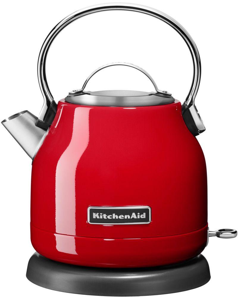 Электрический чайник KitchenAid 5KEK1222EER чайник электрический kitchenaid 5kek 1522 efp