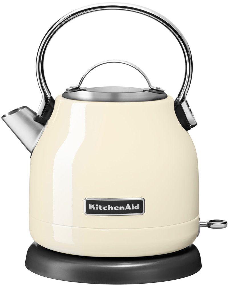 Электрический чайник KitchenAid 5KEK1222EAC чайник электрический kitchenaid 5kek 1522 efp