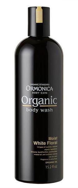 Жидкое мыло ORMONICA 161746