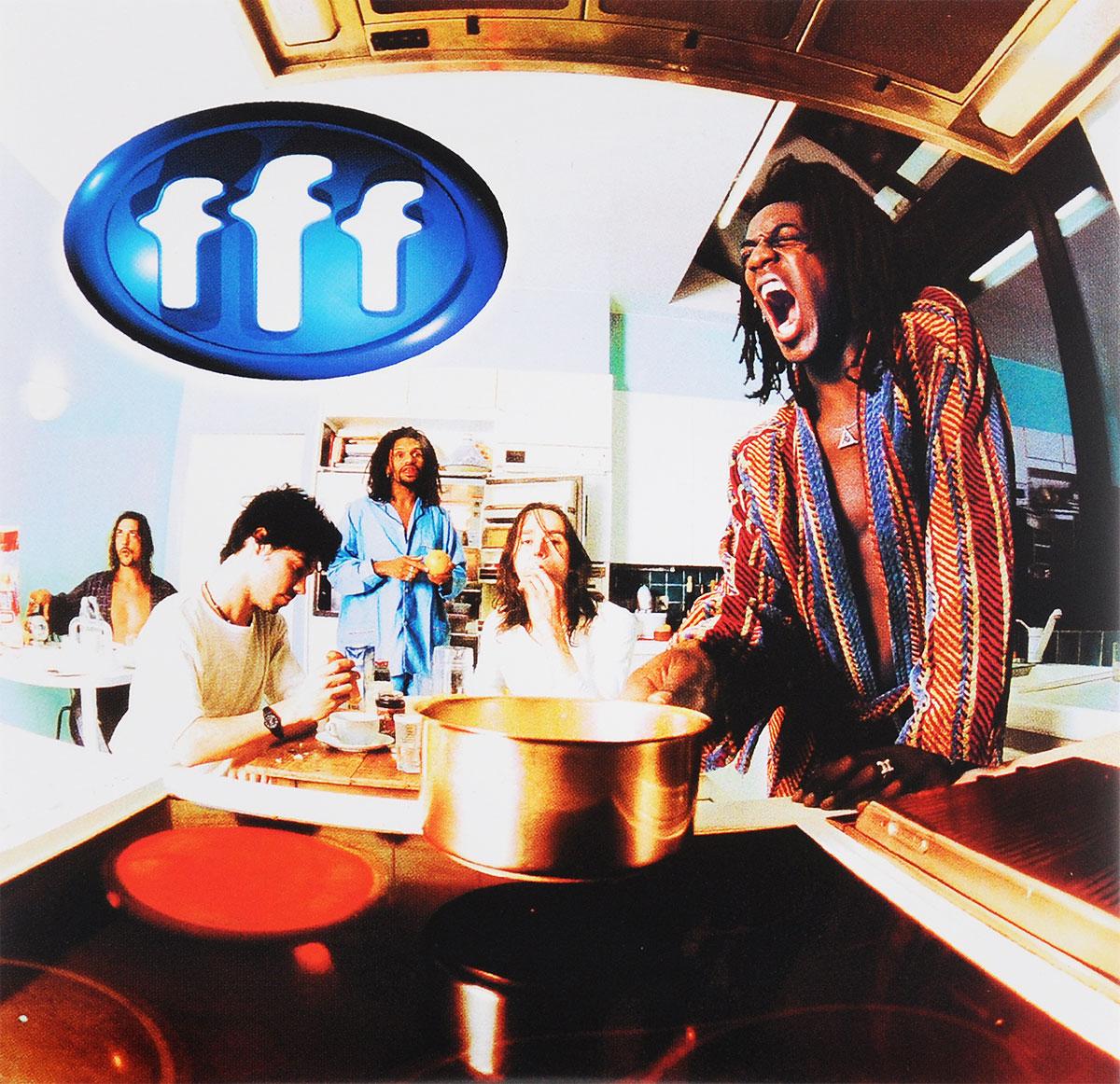 FFF FFF. FFF fff fff free for fever 2 lp