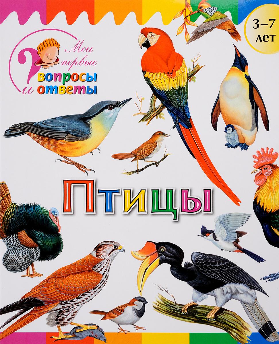 цены на А. А. Орехов Птицы  в интернет-магазинах