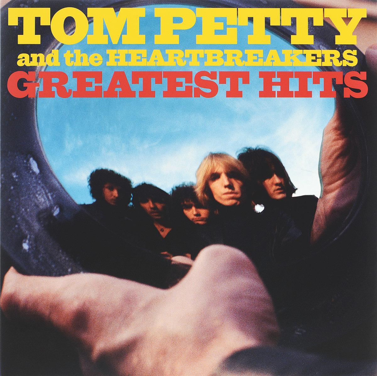 Том Петти,Tom Petty And The Heartbreakers Tom Petty & The Heartbreakers. Greatest Hits (2 LP) том петти tom petty damn the torpedoes lp