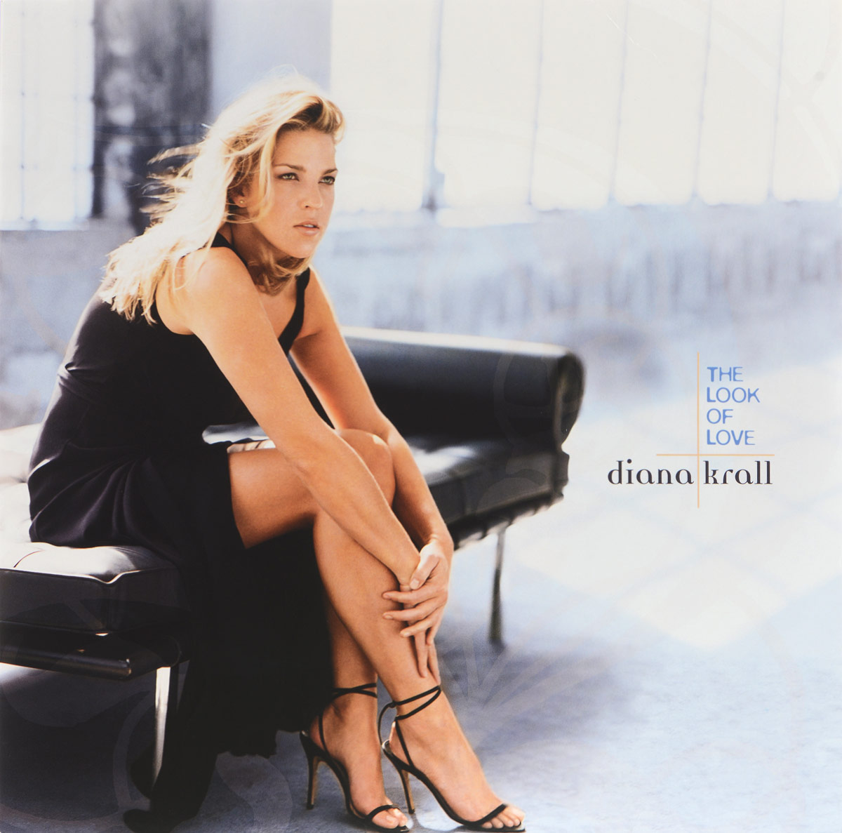 Дайана Кролл Diana Krall. The Look Of Love (2 LP) дайана кролл diana krall the look of love