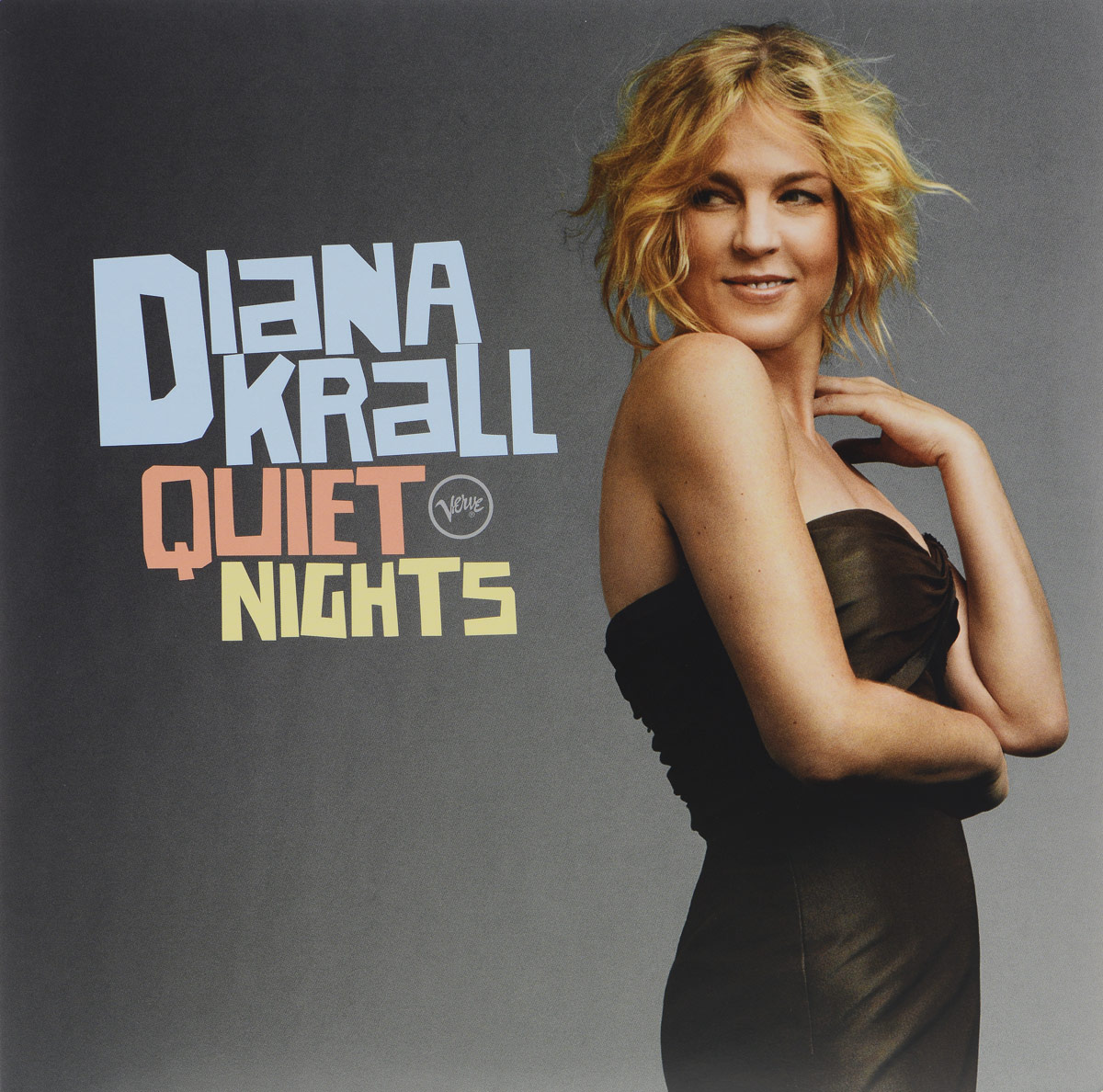 Дайана Кролл Diana Krall. Quiet Nights (2 LP) цена