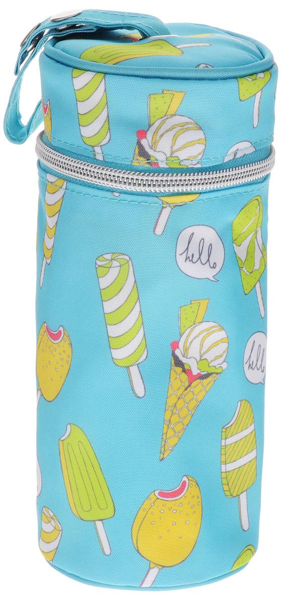 Happy Baby Термосумка для бутылочек Мороженое термосумка ens