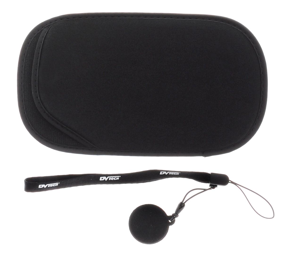 Защитный набор для консоли Sony PSP защитная пленка для экрана sony psp