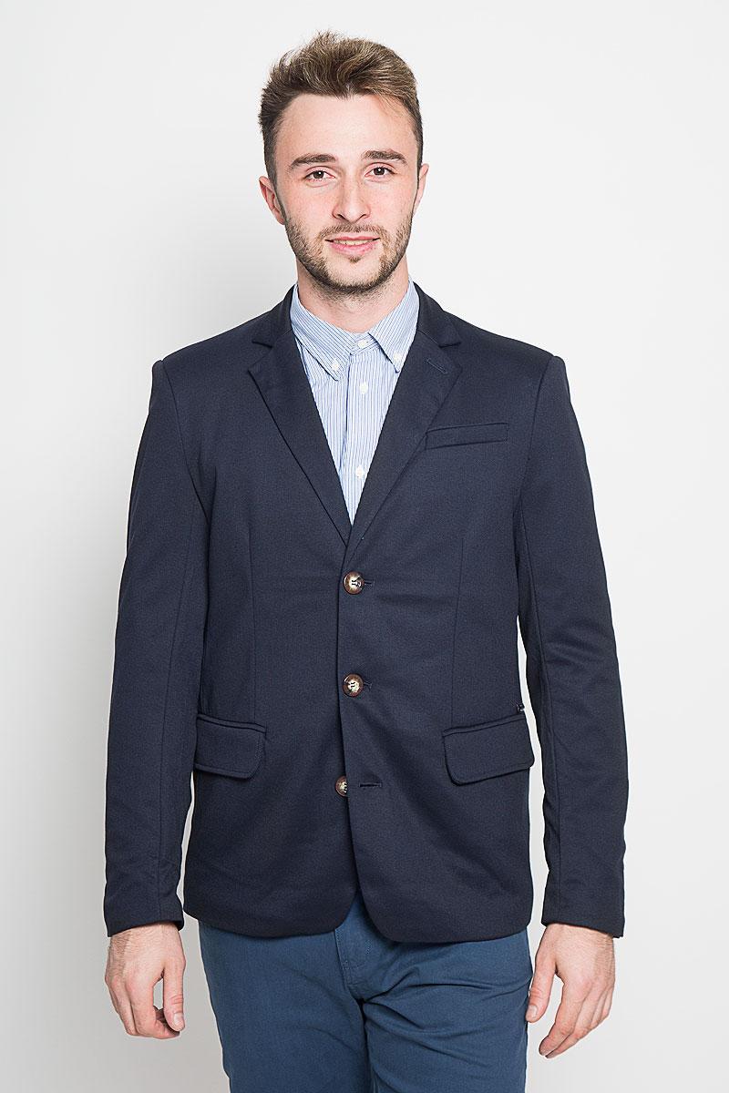 Пиджак Finn Flare пиджак с отложным воротником b young