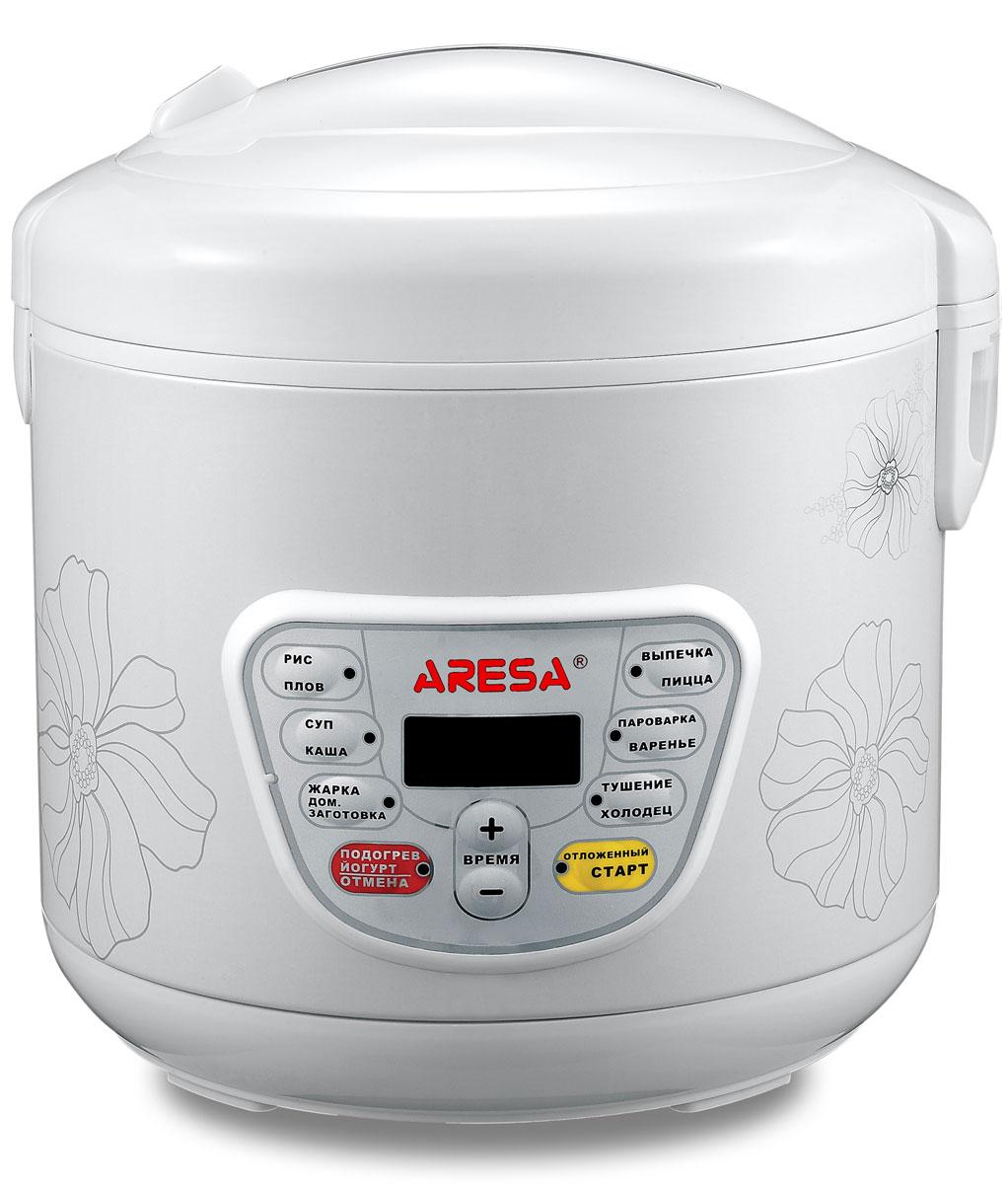 Мультиварка Aresa AR-2001