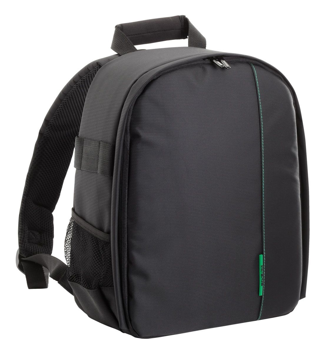 RIVACASE 7460 SLR Backpack, Black рюкзак для зеркальной фотокамеры rivacase 7630 slr case pro black сумка для зеркальной фотокамеры