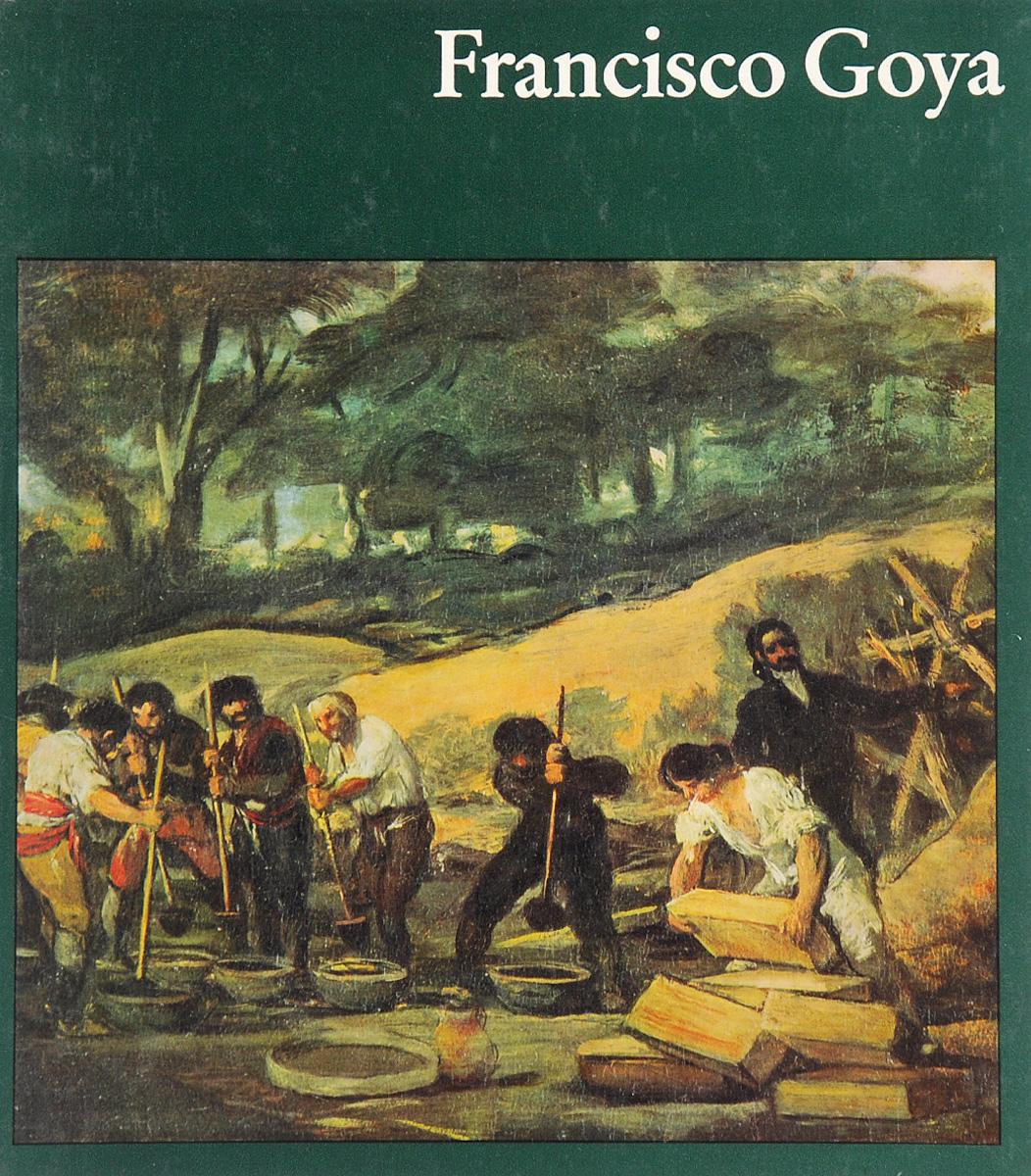 Meier G. Francisco goya francisco goya