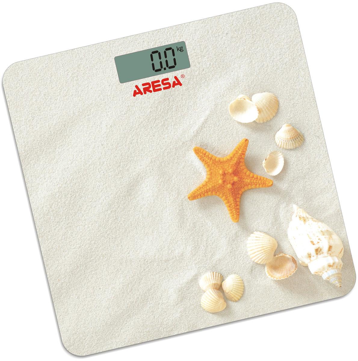 Напольные весы Aresa SB-305 ARESA