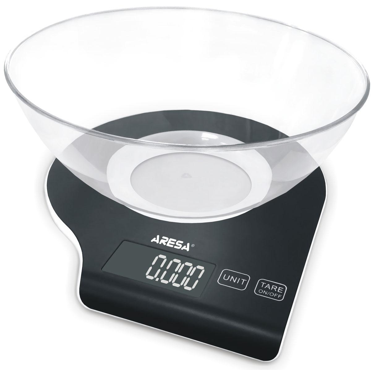 Aresa SK-406 кухонные весы aresa ar 3602 кофемолка