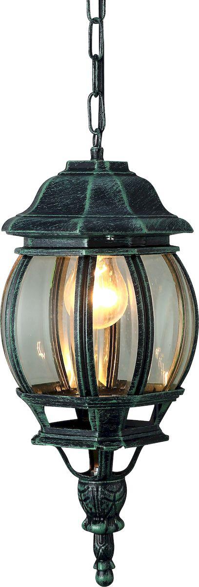 Светильник уличный Arte Lamp Atlanta. A1045SO-1BGA1045SO-1BGУличный светильник Arte не просто обеспечит качественное освещение, но и станет украшением вашего участка. Модель выполнена из современных материалов и имеет влагозащитный корпус, благодаря которому ей не страшны осадки.