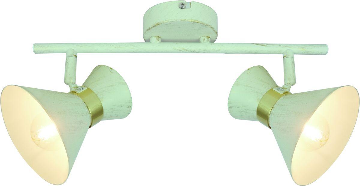 Настенный светильник Arte Lamp, E14, 40 Вт