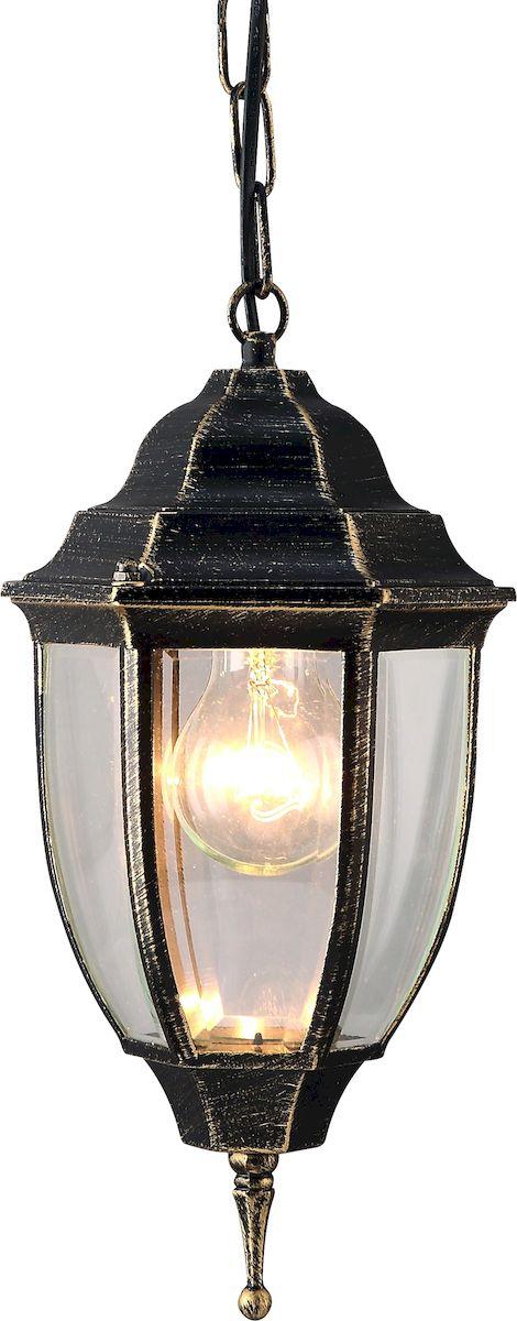 Светильник уличный Arte Lamp Pegasus. A3151SO-1BN уличный подвесной светильник arte lamp pegasus a3151so 1bn