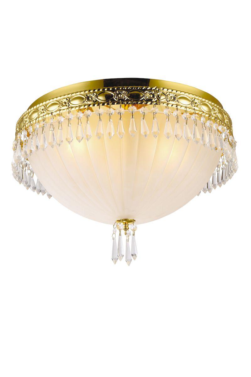 Потолочный светильник Arte Lamp, E14, 40 Вт arte lamp люстра arte lamp a9205pl 3go