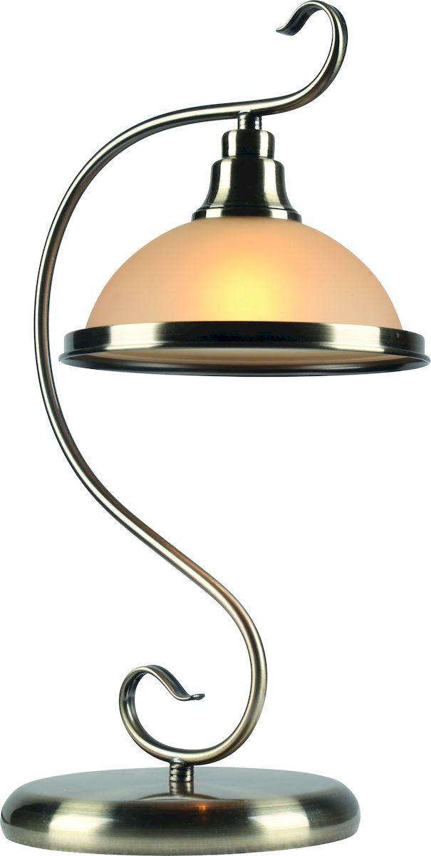 Настольный светильник Arte Lamp, E27, 60 Вт