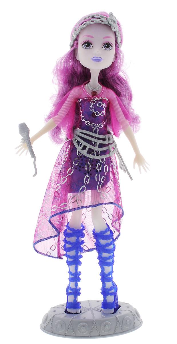 Monster High Кукла озвученная Эри Хонтингтон