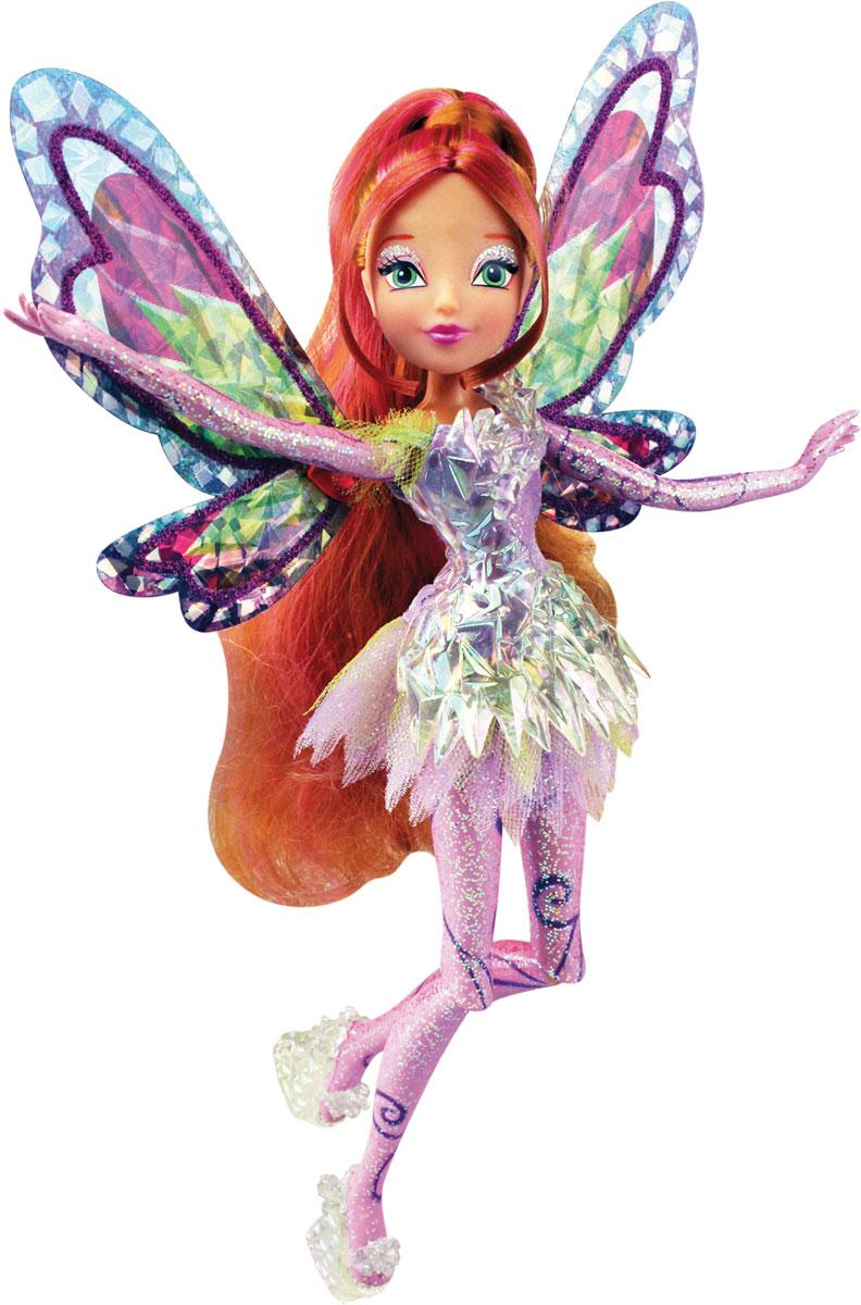 Winx Club Кукла Тайникс Flora недорго, оригинальная цена