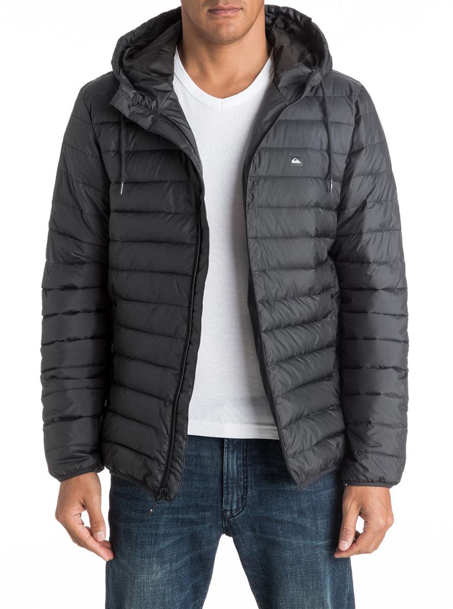 Куртка Quiksilver куртка мужская reebok od dwnlk jckt цвет черный d78631 размер m 50