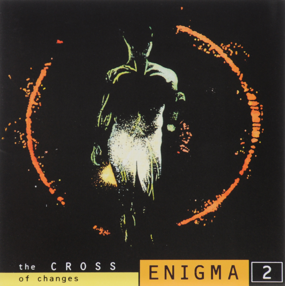 Enigma Enigma 2. The Cross Of Changes enigma enigma the fall of a rebel angel