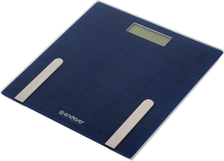 Напольные весы Endever Aurora-550