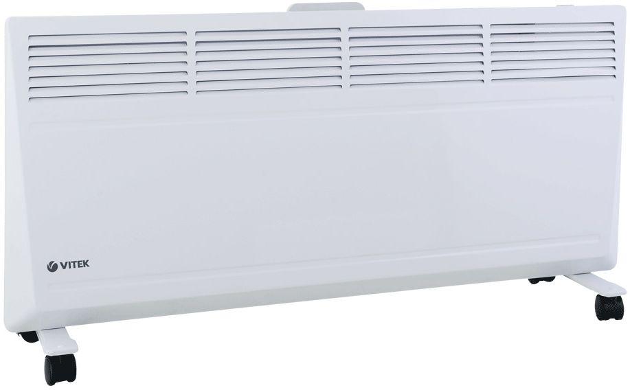все цены на Vitek VT-2174(W) конвектор онлайн